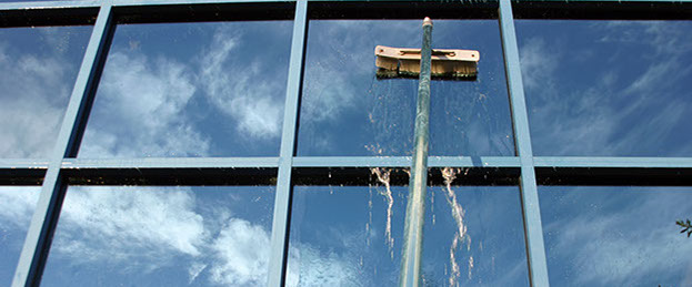 Groves Window Cleaners Areas